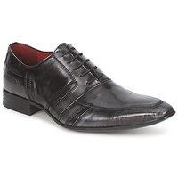 Topánky Muži Richelieu Redskins HINDI Antracitová