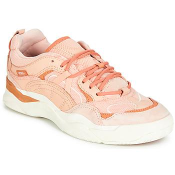Topánky Ženy Nízke tenisky Vans VARIX WC Ružová