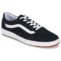 Topánky Muži Nízke tenisky Vans CRUZE Čierna