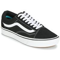 Topánky Nízke tenisky Vans COMFYCUSH OLD SKOOL Čierna / Biela