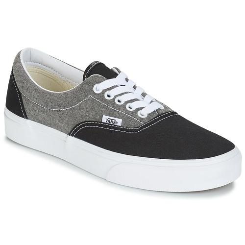 Topánky Nízke tenisky Vans ERA Čierna