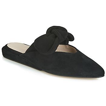 Topánky Ženy Šľapky Fericelli JILONIE Čierna