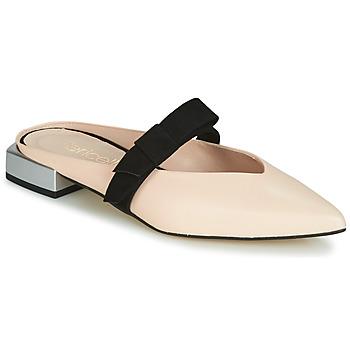 Topánky Ženy Šľapky Fericelli JOLINETTE Ružová