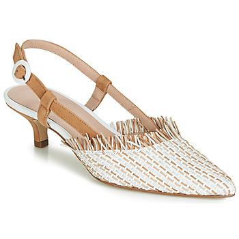 Topánky Ženy Lodičky Fericelli JOLOIE Béžová