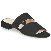Topánky Ženy Šľapky Fericelli JANETTE Čierna