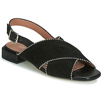 Topánky Ženy Sandále Fericelli JANELLE Čierna