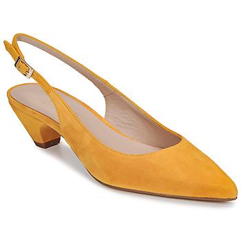 Topánky Ženy Lodičky Fericelli JEYONCE Žltá