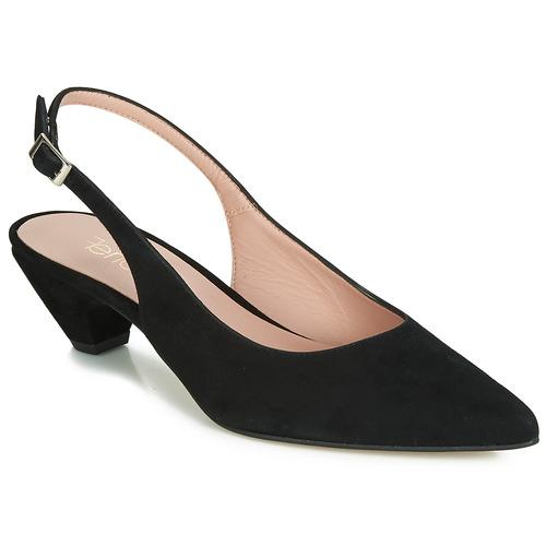 Topánky Ženy Lodičky Fericelli JEYONCE Čierna