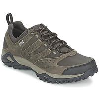 Topánky Muži Turistická obuv Columbia PEAKFREAK XCRSN LEATHER OUTDRY Earth