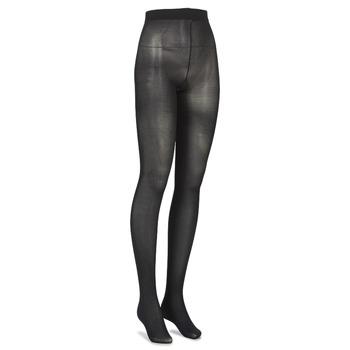 Textilné doplnky Ženy Ponožky André COL OPAQUE 50D Čierna