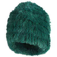 Textilné doplnky Ženy Čiapky André ARCTIQUE Zelená
