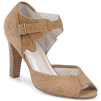 Topánky Ženy Sandále Mosquitos CILLIAN Hnedá