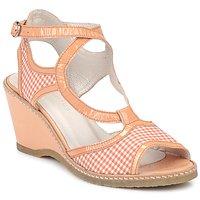 Topánky Ženy Sandále Mosquitos HOURA Béžová