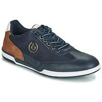 Topánky Muži Nízke tenisky Bugatti TIPPA Modrá