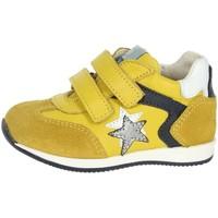 Topánky Deti Nízke tenisky Balducci CSPORT2200 Yellow
