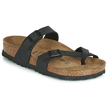Topánky Ženy Sandále Birkenstock MAYARI Čierna