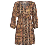 Oblečenie Ženy Krátke šaty Moony Mood KOUJUK Viacfarebná