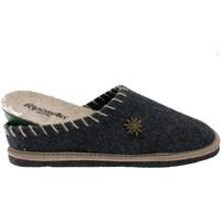 Topánky Ženy Nazuvky Riposella RIP2611bl blu