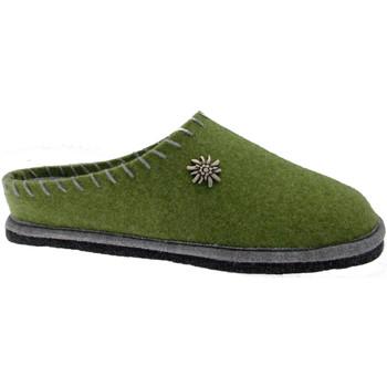 Topánky Ženy Nazuvky Riposella RIP2611ve verde