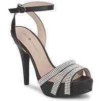 Topánky Ženy Sandále Friis & Company CORTNAY čierna