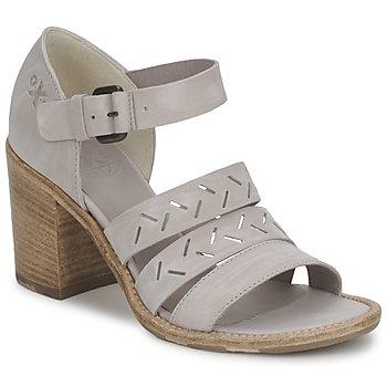 Topánky Ženy Sandále OXS ERABLI šedá