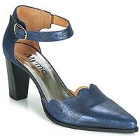 Topánky Ženy Lodičky Myma GLORIA Námornícka modrá