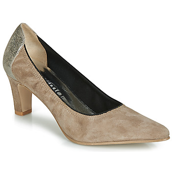 Topánky Ženy Lodičky Myma ELEGANCY Béžová