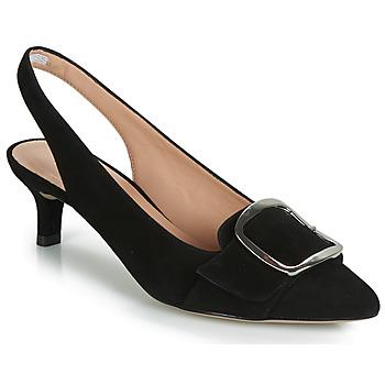 Topánky Ženy Lodičky Unisa JALIS Čierna