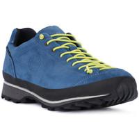Topánky Muži Turistická obuv Lomer BIO NATURALE MTX Blu