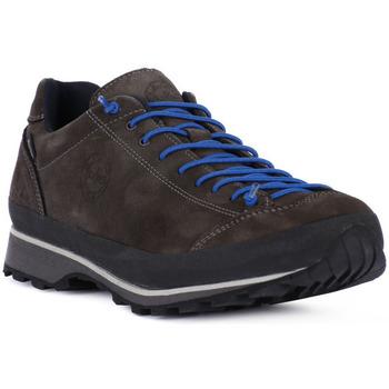 Topánky Muži Turistická obuv Lomer BIO NATURALE MTX Grigio