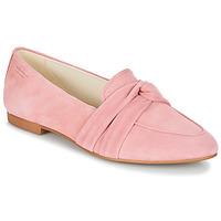 Topánky Ženy Mokasíny Vagabond ELIZA Ružová