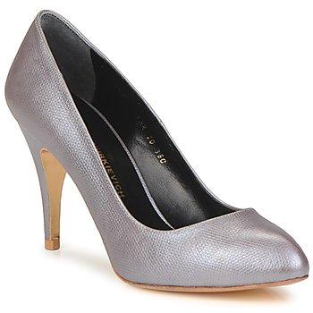 Topánky Ženy Lodičky Gaspard Yurkievich E10-VAR6 Fialová  / Pale / Metalická