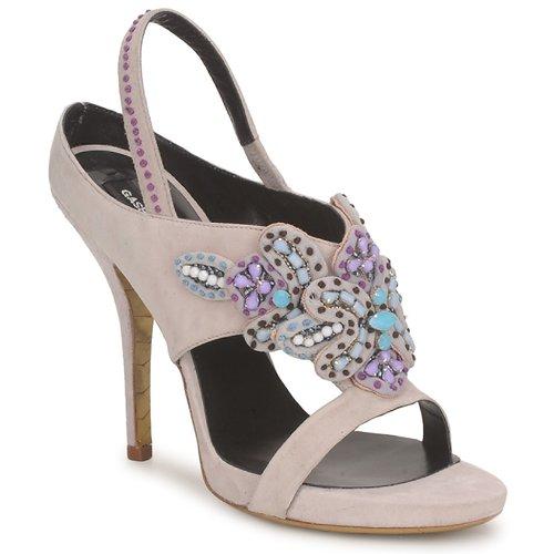 Topánky Ženy Sandále Gaspard Yurkievich T4 VAR6 Béžová