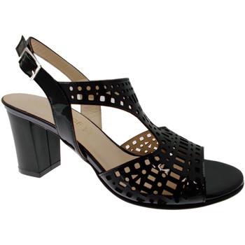 Topánky Ženy Sandále Soffice Sogno SOSO8130ne nero