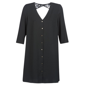 Oblečenie Ženy Krátke šaty Vero Moda VMRICKY Čierna