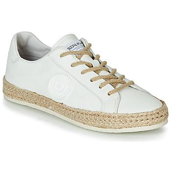 Topánky Ženy Nízke tenisky Pataugas PAM /N Biela