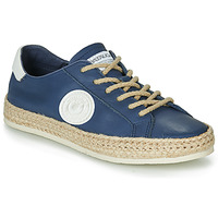 Topánky Ženy Nízke tenisky Pataugas PAM /N Námornícka modrá
