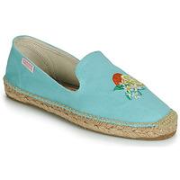 Topánky Ženy Espadrilky Banana Moon LAIRIS Modrá