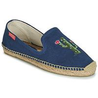 Topánky Ženy Espadrilky Banana Moon OZZIE Modrá