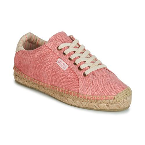 Topánky Ženy Nízke tenisky Banana Moon PACEY Ružová