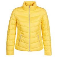 Oblečenie Ženy Vyteplené bundy S.Oliver 04-899-61-5060-90G7 Žltá