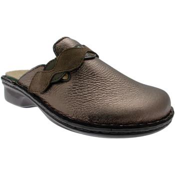 Topánky Muži Nazuvky Calzaturificio Loren LOM2743pi grigio