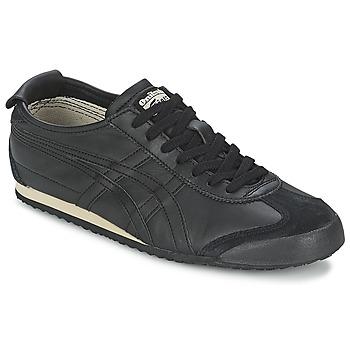 Topánky Nízke tenisky Onitsuka Tiger MEXICO 66 čierna