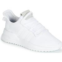 Topánky Nízke tenisky adidas Originals U_PATH RUN Biela