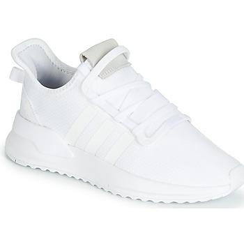 Topánky Muži Nízke tenisky adidas Originals U_PATH RUN Biela