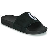 Topánky Ženy Šľapky adidas Originals ADILETTE W Čierna