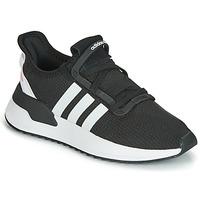 Topánky Deti Nízke tenisky adidas Originals U_PATH RUN J Čierna