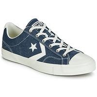 Topánky Ženy Nízke tenisky Converse STAR PLAYER SUN BACKED OX Námornícka modrá