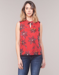 Oblečenie Ženy Blúzky One Step CLODIA Červená