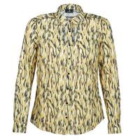 Oblečenie Ženy Košele a blúzky One Step MONICA Žltá